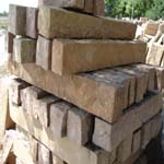 Landscaping Products Palisades Supplier,Exporter,India