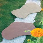 Landscaping Products Stepping Stones Supplier,Exporter,India