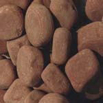 Landscaping Products Red Sandstone Pebbles Supplier,Exporter,India