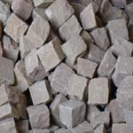 Landscaping Products Cobbles (Sets) Supplier,Exporter,India