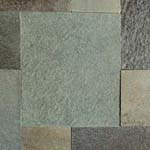 Quartzite Himachal Green Supplier,Exporter,India