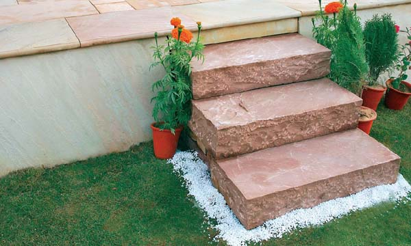 Application of Massive Steps (Mandana)