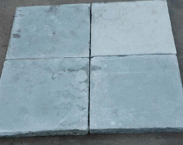Tandur Grey HC Vibrated (Tumbled)Paving