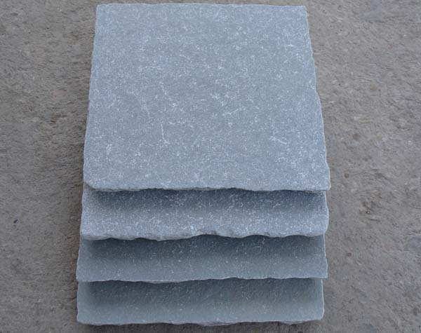 Kota Blue Vibrated(tumbled) Paving