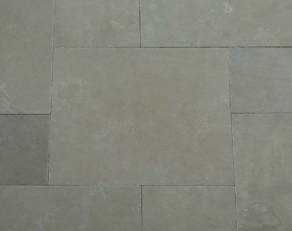 Kota Brown Honed surface