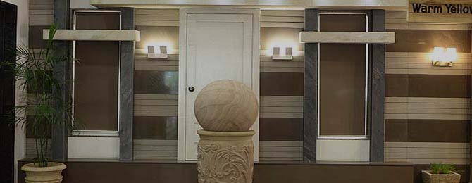 Natural Stone Manufacturer India